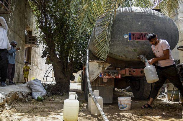 راهکارهای موقت تنشهای آبی در خوزستان؛ مُسکنی که راه حل بلند مدت میخواهد
