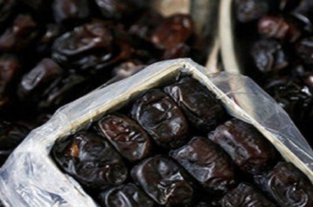 خرید خرما از نخلداران خوزستانی
