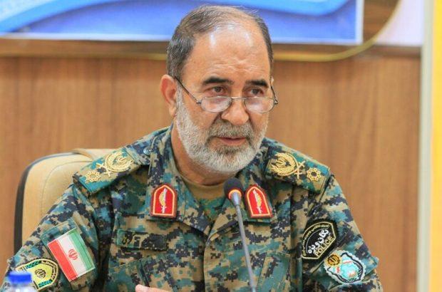 مردم خوزستان بار دیگر دشمنان را مأیوس کردند