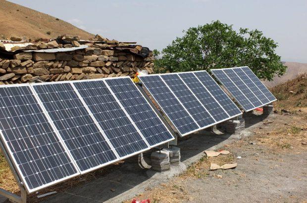 واگذاری ۶۴ سامانه خورشیدی به عشایر شمال خوزستان