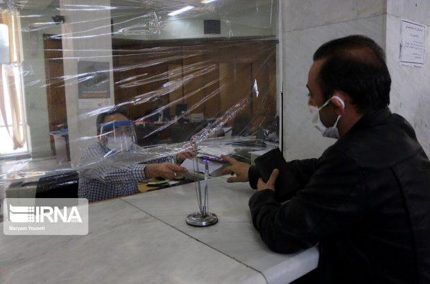 رعایت مصوبه دورکاری در ادارات خوزستان طبق رنگ بندی شهرها الزامی است/ تخلفات سازمان ها و دستگاه های اجرایی را به بازرسی استانداری گزارش دهید