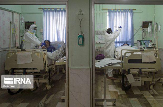اختصاص ۶۰ درصد تختهای بیمارستانی خوزستان به بیماران کرونایی