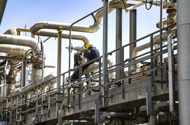 رشد عملكرد و تحقق ۸۴ درصدی بزرگترین برنامه تعمیرات اساسی صنعت نفت كشور در سال ۹۹