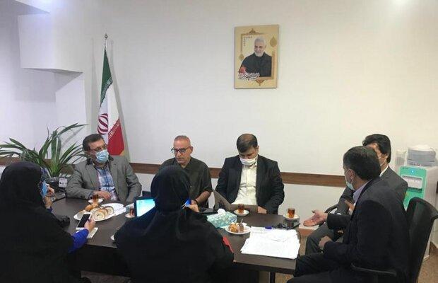 مشکلات گردشگری خوزستان در دوره کرونا بررسی شد
