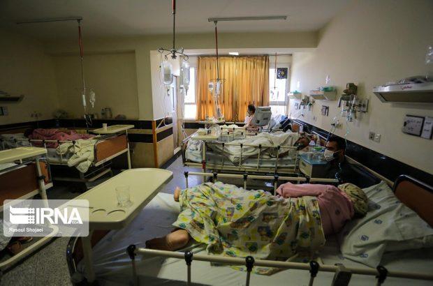 مراجعه حدود ۹ هزار بیمار در مدت ۲۴ ساعت به بیمارستان های خوزستان