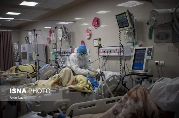 خدمترسانی ۷ برابر در بیمارستان رازی اهواز / بستری۳۵۰ نفر در روز