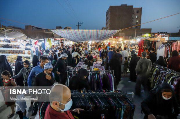رعایت پروتکلها در حاشیه شهرهای خوزستان به صفر نزدیک شده است