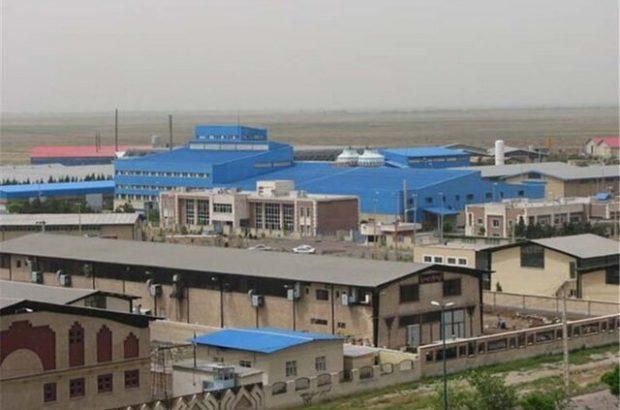 ۱۵۰ واحد کارگاهی در شهرکها و نواحی صنعتی خوزستان احداث میشود