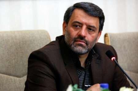 رضا امینی شهردار اهواز شد