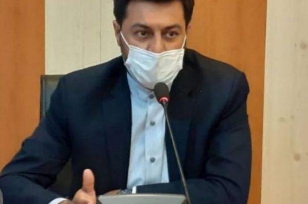 افتتاح وبهره برداری از طرح های مخابراتی در شادگان