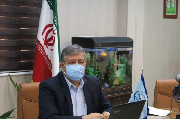 مدیر کل شیلات خوزستان خبر داد: کاهش ۳۳ درصدی تولیدات آبزی پروری به دلیل تنش آبی و خشکسالی در خوزستان