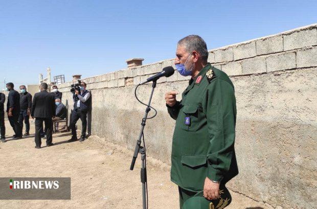 حل مشکلات آبرسانی با کمک گروههای جهادی در خوزستان
