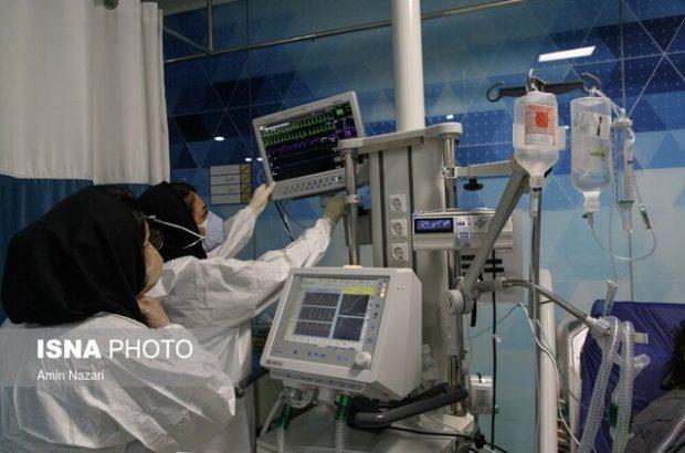انتظار بیماران برای ICU در بیمارستان امیرالمومنین اهواز