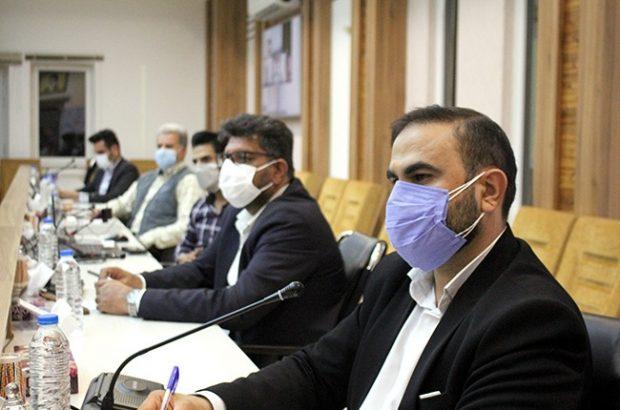 رسانه های خوزستان در همه بحران ها حضور داشته اند و نیاز به حمایت دارند