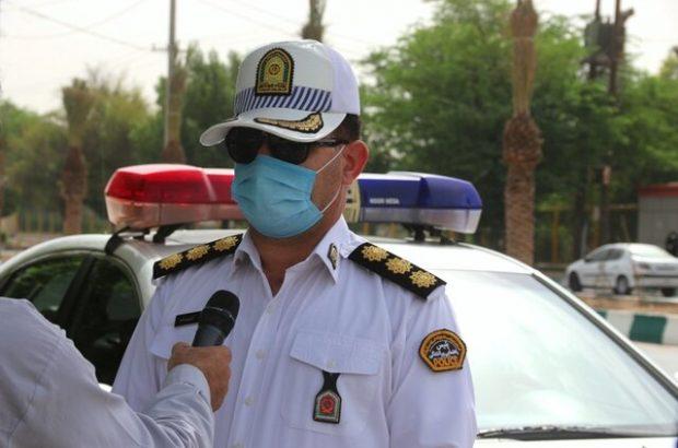 اعلام محدودیتهای ترافیکی تاسوعا و عاشورا در اهواز