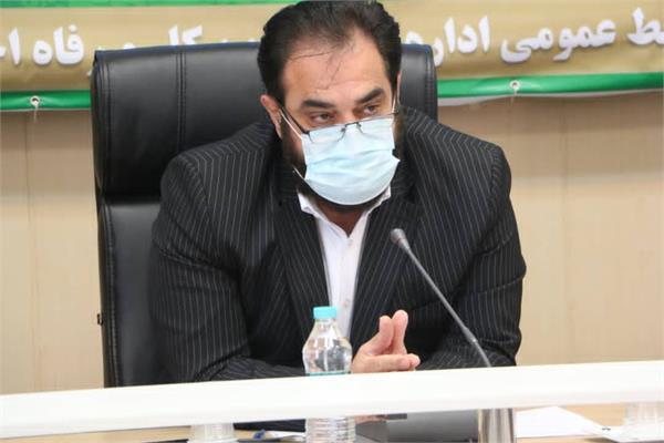 مدیر کل تعاون، کار و رفاه اجتماعی خوزستان خبر داد: ۱۶ درصد از تعاونیهای افتتاحی در هفته تعاون مربوط به استان خوزستان است