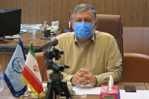 مدیرکل شیلات خوزستان سالروز ورود آزادگان به میهن را تبریک گفت