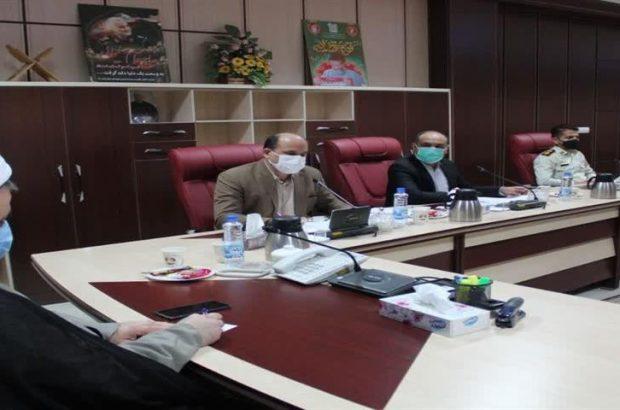 رئیس کل دادگستری استان خوزستان گفت: مسیرهای سودآوری قاچاقچیان و توزیع کنندگان مواد مخدر باید مسدود شود
