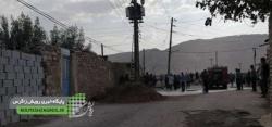 دادستان این شهرستان خبر داد: پیگیری قضایی حادثه سقوط مامور برق در مسجدسلیمان