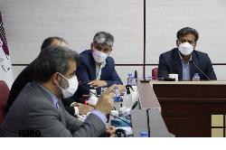 مدیرعامل شرکت شهرکهای صنعتی خوزستان خواستار شد: لزوم تامین جریان پایدار برق و آب برای فعالیت واحدهای صنعتی کوچک و متوسط