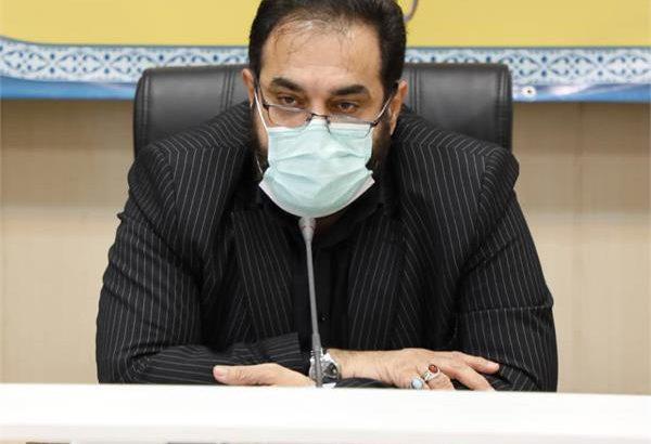 غمگین خبرداد؛ سهم تسهیلات مشاغل خانگی خوزستان برای سال جاری ابلاغ شد