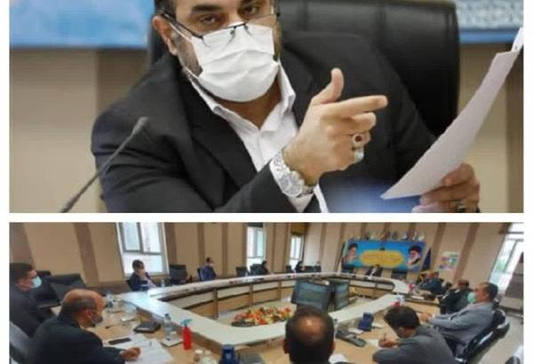 مدیرکل تعاون، کار و رفاه اجتماعی خوزستان: به دنبال کاهش نگرانی ها و رنج های مردم هستیم