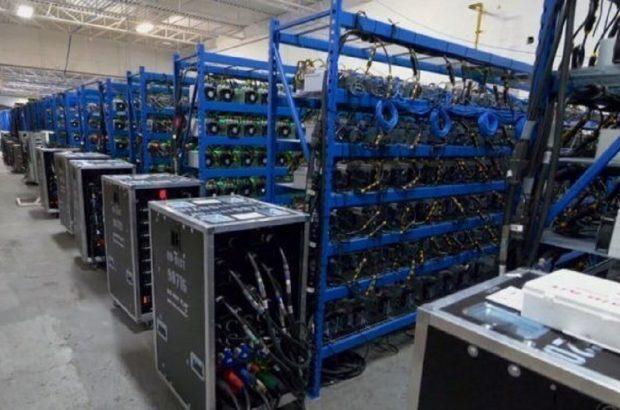 کشف مزرعه ارز دیجیتال ۶ میلیارد ریالی در ماهشهر