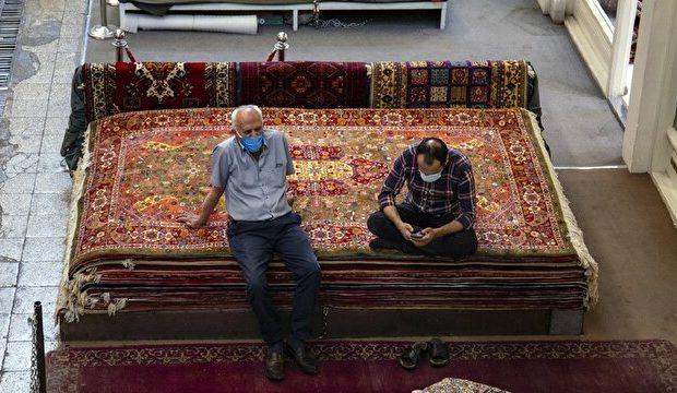 فرشبافی خوزستان، صنعتی که مغفول ماند/ وقتی برای تبلیغ پفک بیشتر از فرش بها داده می شود