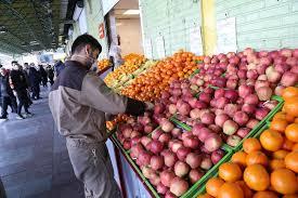 دستگاه های نظارتی با دلالان میوه و تره بار الغدیر اهواز برخورد کنند