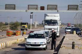 تمامی ورودیهای خوزستان بر پلاک های غیربومی بسته میشود