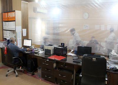 پایان شهریور ۱۴۰۰ آخرین مهلت عقد قرارداد کشت تابستانه در شبکه آبیاری مارون