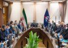 لزوم عضویت یكی از شركتهای تولیدی در هیئت مدیره شركت ملی نفت ایران