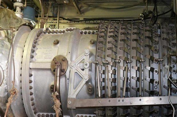 طراحی و اجرای روش نوین در راهاندازی توربین مارس ایستگاه تزریق گاز كرنج