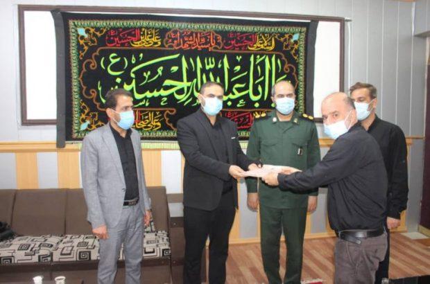 بیست و چهارمین کانون بسیج رسانه ی استان خوزستان در شهرستان شوش راه اندازی شد