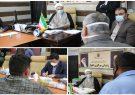 دیدار رئیس دادگستری خوزستان با زندانیان امنیتی استان