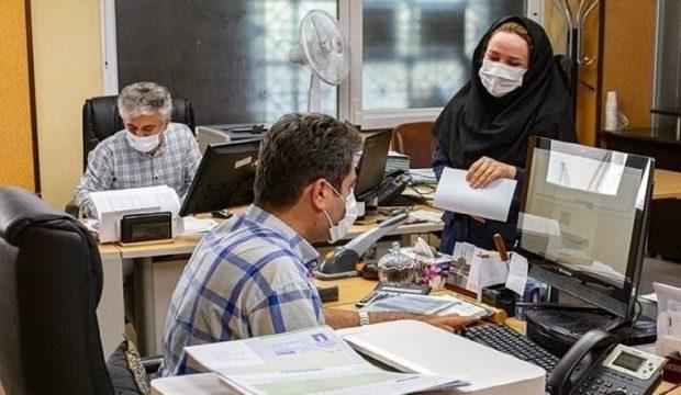 لزوم اجرای مصوبه دورکاری در خوزستان